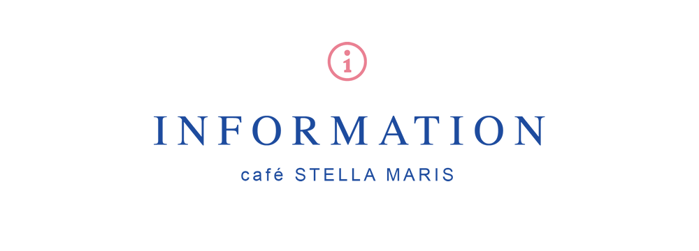 INFORMATION café STELLA MARIS